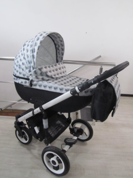Комбинирана количка Zarra Ultimo 3в1